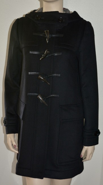 Burberry New Trench Coat Image 4