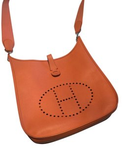 hermes bag cost - Herm��s Crossbody Bags - Up to 70% off at Tradesy