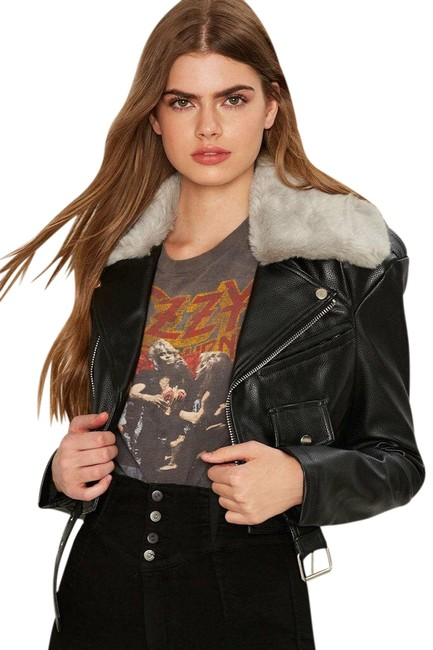 Preload https://img-static.tradesy.com/item/24730217/nasty-gal-black-ride-it-out-vegan-leather-moto-jacket-size-4-s-0-1-650-650.jpg