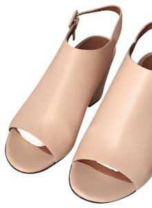 Givenchy pink Mules