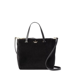 d1ceb3ac3abf Kate Spade Black Bags - Up to 90% off at Tradesy