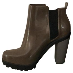 5a60840abd4d Melissa Dusky Pink Lady Love 31771-1003 Wedges.  57.89  120.00. US 9. On  Sale. Melissa taupe (grey brown) Boots