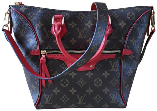 Preload https://img-static.tradesy.com/item/24731024/louis-vuitton-tournelle-monogram-and-red-pm-new-condition-shoulder-bag-0-1-540-540.jpg