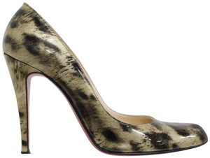 872705a4ff29 Women s Grey Christian Louboutin Shoes - Up to 90% off at Tradesy
