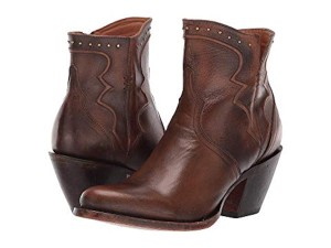 Lucchese brown Boots