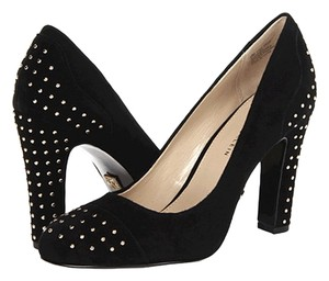 Anne black Pumps