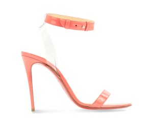5461b90a98e Christian Louboutin Sandals Stiletto Regular (M, B) Up to 90% off at ...