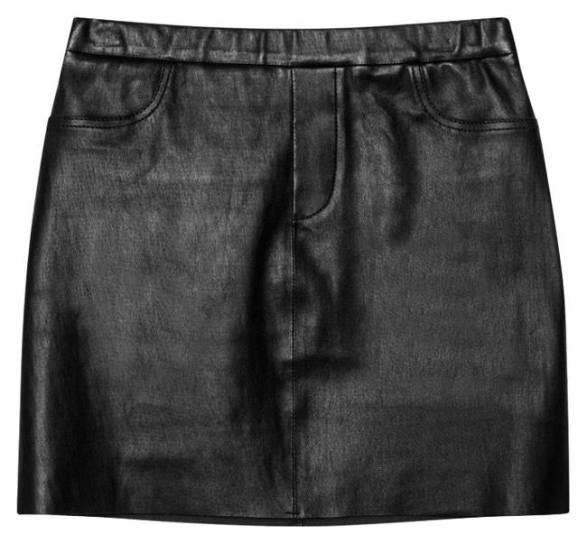 Preload https://img-static.tradesy.com/item/24733443/zadig-and-voltaire-black-jardin-cuir-deluxe-leather-skirt-size-0-xs-25-0-1-650-650.jpg