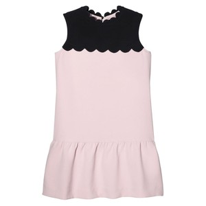 Victoria Beckham short dress Pink on Tradesy