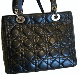 4ef64760b7a5 Black Dior Cross Body Bags - Up to 90% off at Tradesy