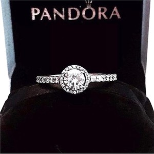0f479d166 PANDORA Rings - Up to 90% off at Tradesy