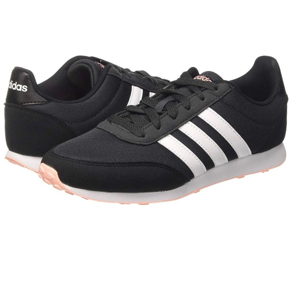 sports shoes 49750 24b2d adidas Womens V Racer 2.0 Sneakers