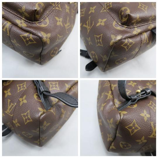 Louis Vuitton Lv Palm Springs Monogram Backpack Image 5