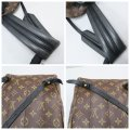 Louis Vuitton Lv Palm Springs Monogram Backpack Image 6