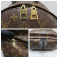 Louis Vuitton Lv Palm Springs Monogram Backpack Image 8