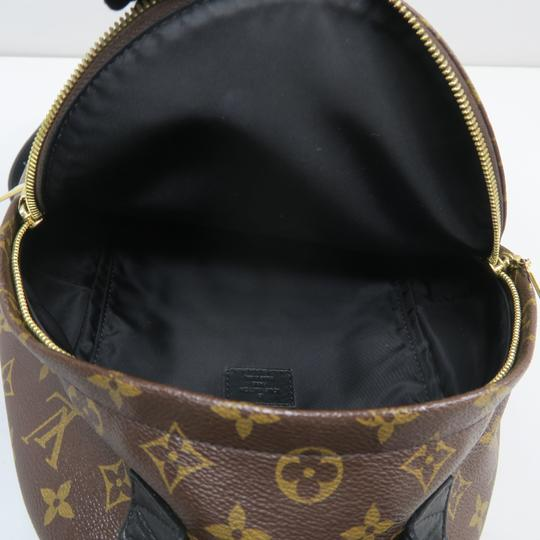 Louis Vuitton Lv Palm Springs Monogram Backpack Image 9