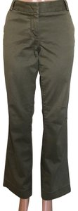 J.Crew Khaki/Chino Pants Green