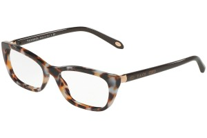 Tiffany & Co. TF2035 8124 50mm RX Prescription Eyeglasses Frames Only Italy