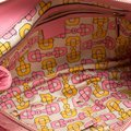 Gucci Leather Pink Clutch Image 8