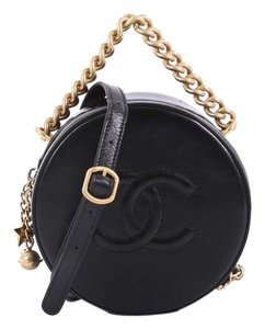 Chanel Round As Earth Cross Body Bag