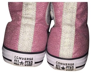 5df179d2c639 Women s Silver Converse Shoes - Up to 90% off at Tradesy