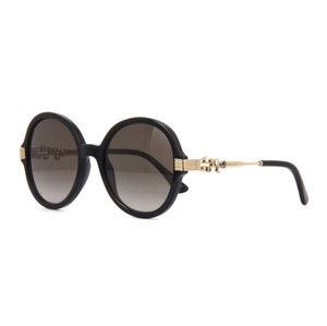 12479976c827 Jimmy Choo Adria G S Round with Swarovski crystals and pearls