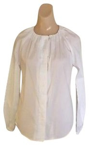 Sisley Top White
