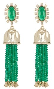 Kendra Scott Decker Tassel Drop Earrings
