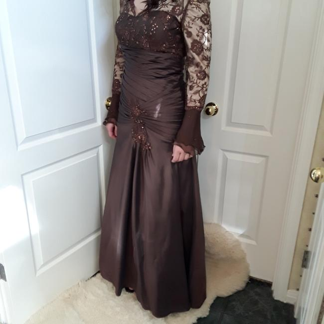 Item - Unknown Long Formal Dress Size 8 (M)