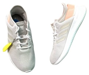 adidas White / rose blush Athletic