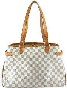 Louis Vuitton Damier Azur Bags - Up to 70% off at Tradesy e0a1b9ee36