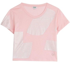 c87ec321ae10f Pink Kenzo Tops - Up to 70% off a Tradesy