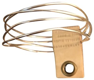 Anthropologie Wired Bangle