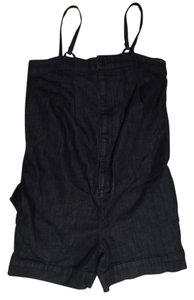 Hudson Jeans Romper Relaxed Fit Jeans
