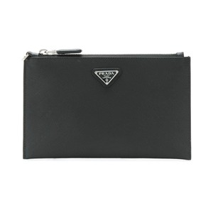 03d699dfff9f Prada Clutches on Sale - Up to 70% off at Tradesy