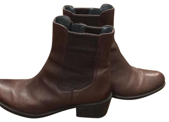 Item - Brown Ankle Boots/Booties Size US 9 Regular (M, B)