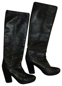 6f8325c1828 Prada Boots   Booties - Up to 90% off at Tradesy