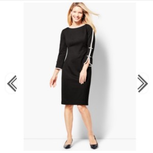 701e49ff09a Black Talbots Night Out Dresses - Up to 70% off a Tradesy
