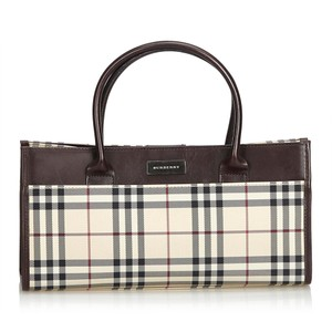 06eed542cf27 Brown Burberry Bags - Up to 90% off at Tradesy