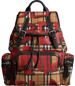 4f70f9ac1270 Burberry Backpacks - Up to 70% off at Tradesy (Page 2)