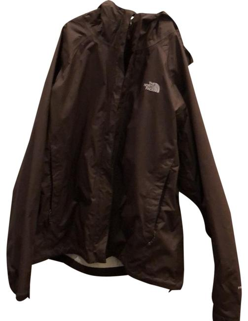 Item - Brown Hyvent Dy Jacket Size 12 (L)