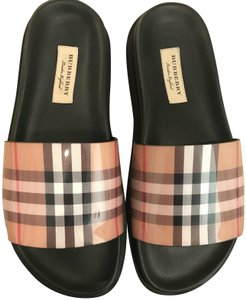 ba979f8a552 Women s Multicolor Burberry Shoes - Up to 90% off at Tradesy