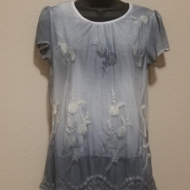 Simply Couture Tunic Image 1