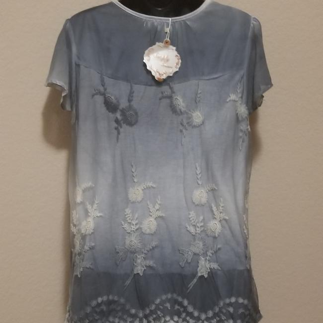 Simply Couture Tunic Image 2