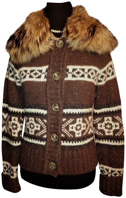 Preload https://img-static.tradesy.com/item/24742405/vince-multi-brown-and-beige-cashmere-removable-raccoon-collar-sweater-cardigan-size-12-l-0-1-650-650.jpg