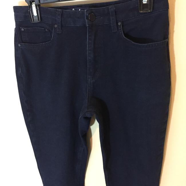 Boden Relaxed Fit Jeans-Dark Rinse Image 3