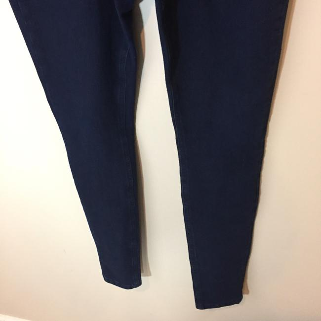 Boden Relaxed Fit Jeans-Dark Rinse Image 4
