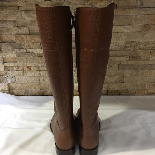 Tory Burch Rustic Brown Boots Image 3