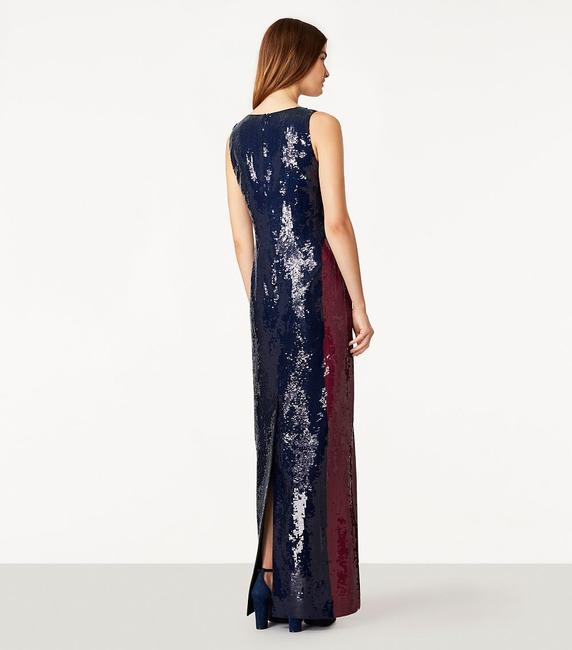 Tory Burch Gown Sequin Dress Image 1