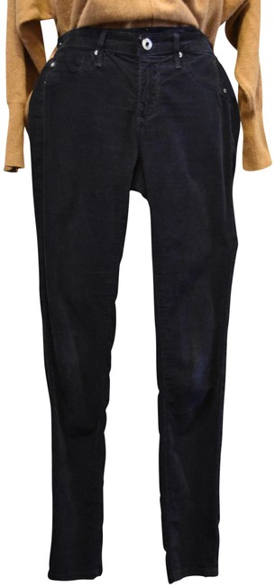 Preload https://img-static.tradesy.com/item/24743496/ag-adriano-goldschmied-navy-the-legging-corduroy-pants-size-2-xs-26-0-1-650-650.jpg
